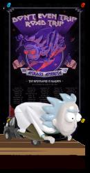 00d - Rickmobile